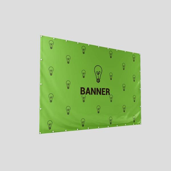 Banner in PVC