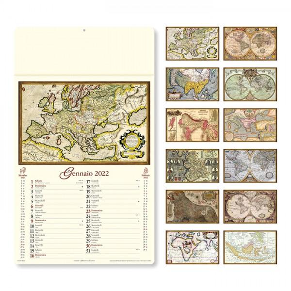 Antiche Mappe